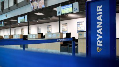 """""""Politieke wereld moet verantwoordelijkheid nemen in dossier Ryanair"""""""