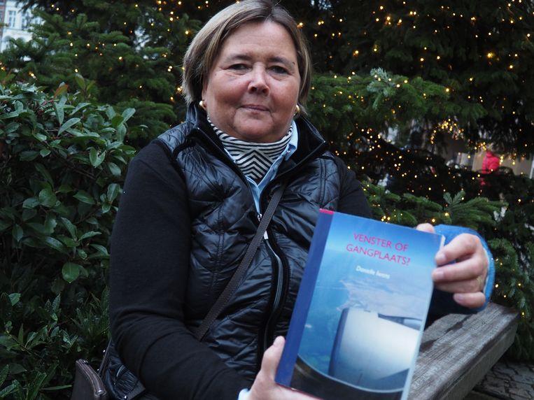 Danielle Iwens schreef 'Venster of gangplaats'