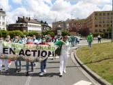 Le non marchand sous pression: une action est prévue ce jeudi à Liège