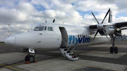 Opnieuw donkere wolken boven VLM Airlines