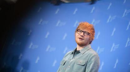 Ambras in Düsseldorf: concertorganisator wil 100 bomen kappen voor concert Ed Sheeran