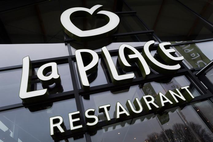 De huidige directeur van La Place, onderdeel van Jumbo, vertrekt bij het bedrijf.