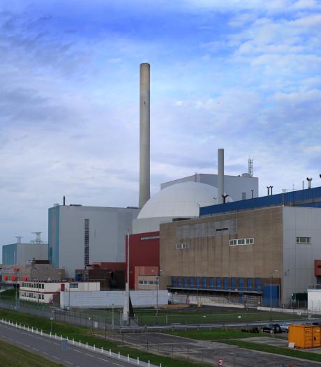 Stroomstoring van enkele seconden bij kerncentrale