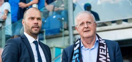 PEC Zwolle is er 'helemaal klaar mee', De Graafschap blij