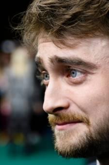 Daniel 'Harry Potter' Radcliffe in tranen na lezen zelfmoordbriefje overgrootvader