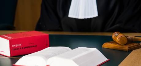 Zwollenaar met duivelshoorntjes krijgt cel voor beledigen agent