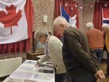 'Alle oorlogsherinneringen komen boven' bij bekijken van tentoonstelling in Vrouwenpolder