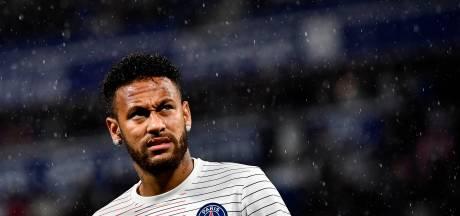 Sifflets, insultes, projectiles? Neymar a réponse à tout