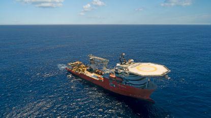 Scheepswrak uit negentiende eeuw ontdekt tijdens zoekactie MH370