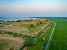 Provincies behalen grotendeels norm waterveiligheid, kering Kampereiland uitzonderingsgeval