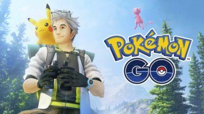 Pokémon Go krijgt echte verhaallijn met missies en opdrachten