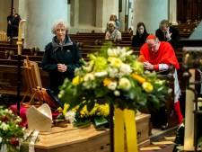 Utrecht neemt afscheid van kardinaal: 'Hij vroeg me te bidden voor de bomen in Utrecht'