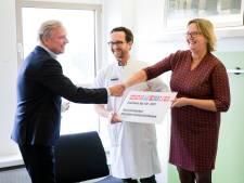 Beatrixziekenhuis maakt een feestje van de eerste plaats in Ziekenhuis Top 100