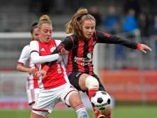 Cobussen tweede aanwinst ambitieus FC Eindhoven Vrouwen