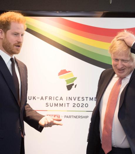 Poort koningshuis niet dicht voor afvallige prins: 'Harry blijft welkom'