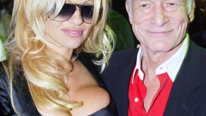"""""""Hugh Hefner had seks met 7 modellen tegelijk"""""""