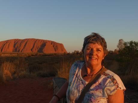 Tineke (66) reist in haar eentje maanden door Australië: 'Meestal voelde ik me gelukkig'