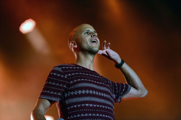 Illustratiebeeld Milow