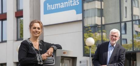 Humanitas Eindhoven: geef ons zekerheid