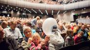 Zelfs ziekenhuizen spelen klassieke muziek tijdens 'Iedereen Klassiek'