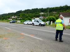 Une gendarme tuée en France par un homme fuyant un contrôle de police à plus de 130 km/h, sans permis
