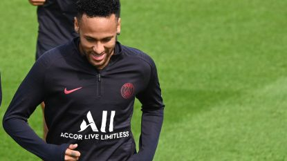 """Barcelona en PSG rond de tafel voor Neymar, maar: """"Er is nog niet het minste beetje vooruitgang geboekt"""""""