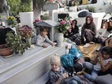 Heerde komt in actie na brand op Lesbos: 'Ze zijn de wanhoop nabij'
