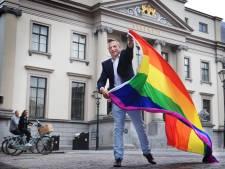 Dordrecht Pride-voorzitter gaat toch door na 'bijzonder prettig' gesprek met burgemeester
