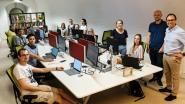 Coworkingruimte in Fort 5 nog nooit zo populair (met dank aan de hitte)