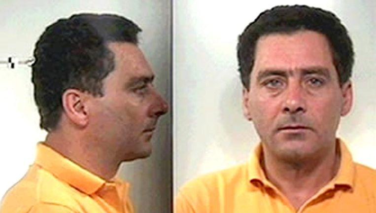 Mario Caterino. Foto Beeld epa