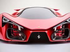 Ook Ferrari is om: elektrische supersportwagen al over twee jaar