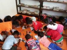 Wierden geeft ruim 19.000 euro voor slachtoffers aardbeving op Molukken: 'Dat maak je nooit mee'