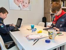 #ikscoutthuis: Scouting in de West-Brabantse woonkamers