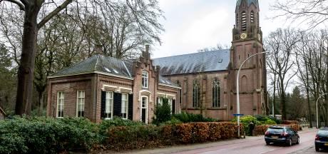 'Luxe kerk' Joppe al 150 jaar een katholiek eiland