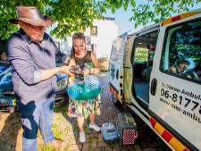 Dieren in nood worden niet geholpen in Altena door tekort aan medewerkers