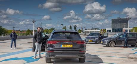 Gemeente schiet twee plannen voor drive-in evenementen in Zwolle af