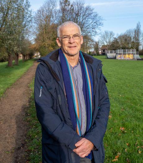 Voorzitter Sportraad Vlissingen: 'Maak van Nollebos (sport)park voor alle Vlissingers'