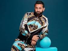 """Cyril Hanouna se lance dans la mode avec sa """"Baba Collab"""""""