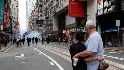"""""""Bijna 600.000 inwoners Hongkong stemmen in voorverkiezing van de oppositie"""""""