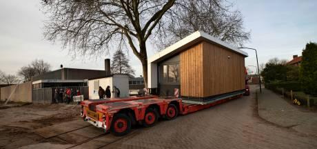 Petitie voor tiny houses in Zevenaar: 'Niet alleen voor rich and famous bouwen'