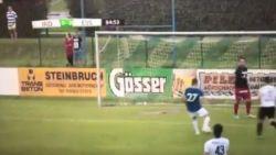 Intussen bij Everton: Rode Duivel Kevin Mirallas scoort vier keer in elf minuten (waarna de doelman het afstapt)