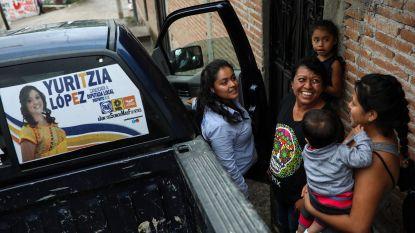 """De verkiezingscampagne in Mexico was nog nooit zo bloedig: """"Vermoorden is een stuk goedkoper dan omkopen"""""""