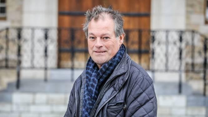 Schepen en huisarts Jan Van Acker overleden na val van ladder
