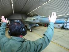 Vliegbasis Volkel bewaakt luchtruim weekje langer: extra overlast regio