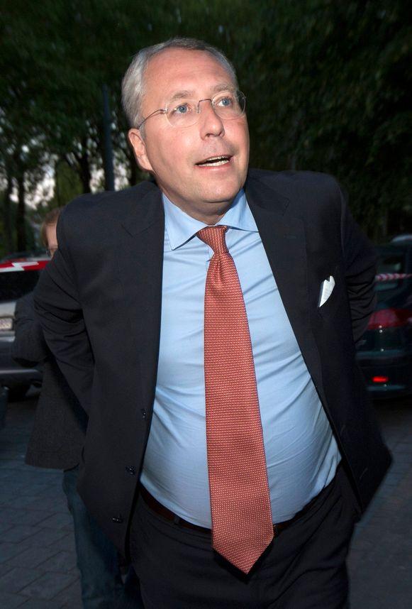 Advocaat Mischaël Modrikamen wil verder kunnen procederen tegen ontmanteling Fortis.