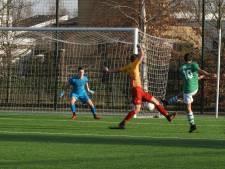 KFC De Kempen trekt DBS-goalie Thomas Hooyberghs aan