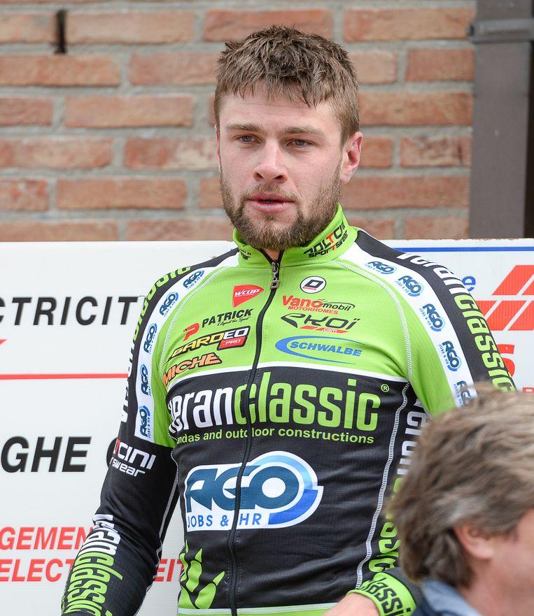 Matthias Legley.