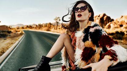 """Kate Nash, van one-hit wonder naar een inzinking en faillissement: """"40-jarige mannen plukten me kaal"""""""