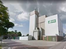 Veel klachten over voederfabriek in Voorthuizen