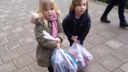 VBS De Knipoog houdt Bag2school actie